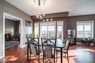 Photo 4: 409 7021 SOUTH TERWILLEGAR Drive in Edmonton: Zone 14 Condo for sale : MLS®# E4224970