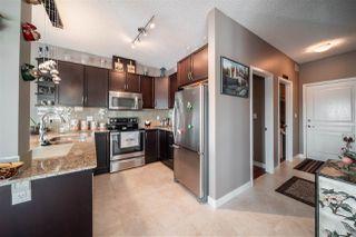 Photo 6: 409 7021 SOUTH TERWILLEGAR Drive in Edmonton: Zone 14 Condo for sale : MLS®# E4224970