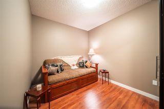 Photo 12: 409 7021 SOUTH TERWILLEGAR Drive in Edmonton: Zone 14 Condo for sale : MLS®# E4224970