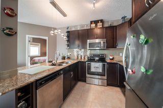 Photo 7: 409 7021 SOUTH TERWILLEGAR Drive in Edmonton: Zone 14 Condo for sale : MLS®# E4224970