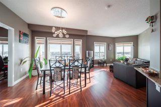 Photo 2: 409 7021 SOUTH TERWILLEGAR Drive in Edmonton: Zone 14 Condo for sale : MLS®# E4224970