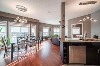 Photo 3: 409 7021 SOUTH TERWILLEGAR Drive in Edmonton: Zone 14 Condo for sale : MLS®# E4224970