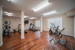 Photo 31: 409 7021 SOUTH TERWILLEGAR Drive in Edmonton: Zone 14 Condo for sale : MLS®# E4224970