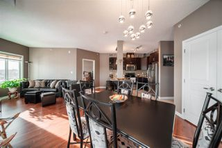 Photo 20: 409 7021 SOUTH TERWILLEGAR Drive in Edmonton: Zone 14 Condo for sale : MLS®# E4224970