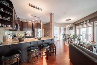Photo 5: 409 7021 SOUTH TERWILLEGAR Drive in Edmonton: Zone 14 Condo for sale : MLS®# E4224970