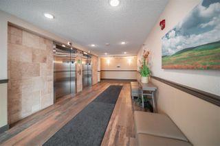 Photo 32: 409 7021 SOUTH TERWILLEGAR Drive in Edmonton: Zone 14 Condo for sale : MLS®# E4224970