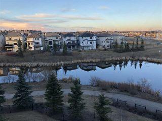 Photo 39: 409 7021 SOUTH TERWILLEGAR Drive in Edmonton: Zone 14 Condo for sale : MLS®# E4224970