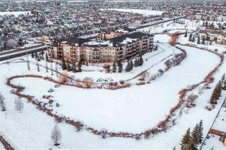 Photo 36: 409 7021 SOUTH TERWILLEGAR Drive in Edmonton: Zone 14 Condo for sale : MLS®# E4224970