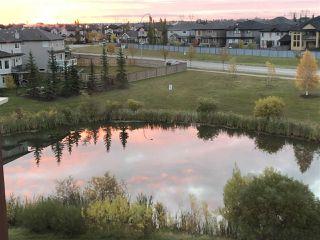 Photo 37: 409 7021 SOUTH TERWILLEGAR Drive in Edmonton: Zone 14 Condo for sale : MLS®# E4224970