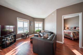 Photo 19: 409 7021 SOUTH TERWILLEGAR Drive in Edmonton: Zone 14 Condo for sale : MLS®# E4224970