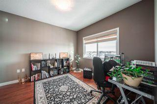 Photo 18: 409 7021 SOUTH TERWILLEGAR Drive in Edmonton: Zone 14 Condo for sale : MLS®# E4224970