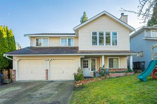 Main Photo: 1818 EUREKA Avenue in Port Coquitlam: Citadel PQ House for sale : MLS®# R2530193