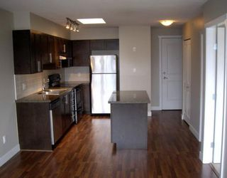 "Photo 3: 405 2008 BAYSWATER Street in Vancouver: Kitsilano Condo for sale in ""THE BLACK SWAN"" (Vancouver West)  : MLS®# V808441"