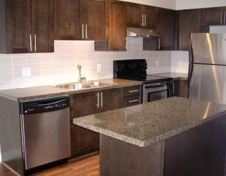 "Photo 4: 405 2008 BAYSWATER Street in Vancouver: Kitsilano Condo for sale in ""THE BLACK SWAN"" (Vancouver West)  : MLS®# V808441"