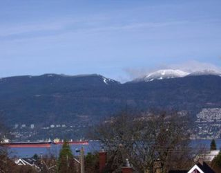 "Photo 1: 405 2008 BAYSWATER Street in Vancouver: Kitsilano Condo for sale in ""THE BLACK SWAN"" (Vancouver West)  : MLS®# V808441"