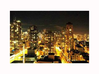 Photo 2: 2308 501 PACIFIC Street in Vancouver: Downtown VW Condo for sale (Vancouver West)  : MLS®# V815526