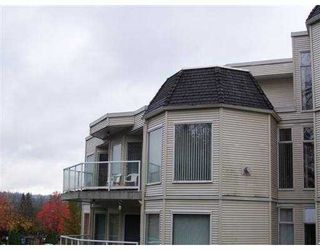Main Photo: 307 1219 JOHNSON ST in Coquitlam: Canyon Springs Condo for sale : MLS®# V564760
