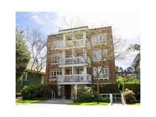 "Photo 1: 103 2036 YORK Avenue in Vancouver: Kitsilano Condo for sale in ""THE CHARLESTON"" (Vancouver West)  : MLS®# V849052"