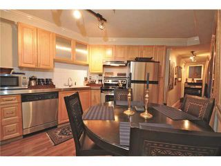 "Photo 5: 103 2036 YORK Avenue in Vancouver: Kitsilano Condo for sale in ""THE CHARLESTON"" (Vancouver West)  : MLS®# V849052"