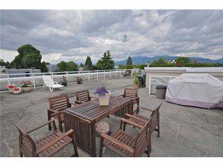 "Photo 9: 103 2036 YORK Avenue in Vancouver: Kitsilano Condo for sale in ""THE CHARLESTON"" (Vancouver West)  : MLS®# V849052"