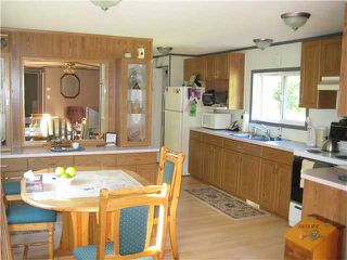 "Photo 3: 12120 WILLOWVALE Road in Prince George: Shelley Manufactured Home for sale in ""SHELLEY"" (PG Rural East (Zone 80))  : MLS®# N204835"