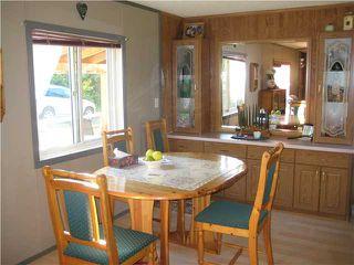 "Photo 4: 12120 WILLOWVALE Road in Prince George: Shelley Manufactured Home for sale in ""SHELLEY"" (PG Rural East (Zone 80))  : MLS®# N204835"