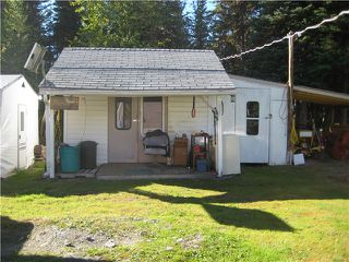 "Photo 10: 12120 WILLOWVALE Road in Prince George: Shelley Manufactured Home for sale in ""SHELLEY"" (PG Rural East (Zone 80))  : MLS®# N204835"