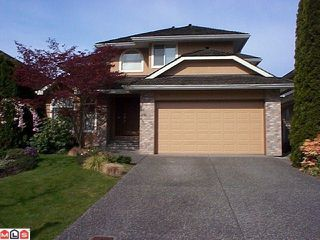 "Photo 1: 8977 207TH Street in Langley: Walnut Grove House for sale in ""FOREST CREEK"" : MLS®# F1024983"