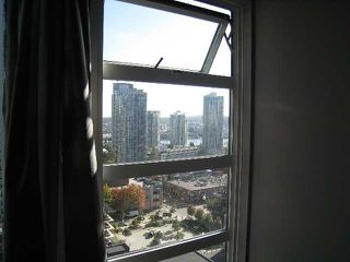 """Photo 7: 1905 939 HOMER Street in Vancouver: Downtown VW Condo for sale in """"THE PINNICLE"""" (Vancouver West)  : MLS®# V854898"""