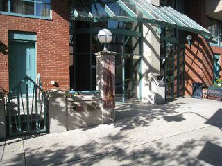 """Photo 10: 1905 939 HOMER Street in Vancouver: Downtown VW Condo for sale in """"THE PINNICLE"""" (Vancouver West)  : MLS®# V854898"""