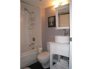 """Photo 4: 1905 939 HOMER Street in Vancouver: Downtown VW Condo for sale in """"THE PINNICLE"""" (Vancouver West)  : MLS®# V854898"""