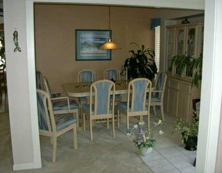 """Photo 3: 23138 121A AV in Maple Ridge: East Central House for sale in """"BLOSSOM PARK"""" : MLS®# V576465"""