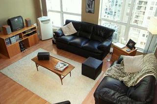 """Photo 2: 910 933 SEYMOUR ST in Vancouver: Downtown VW Condo for sale in """"SPOT"""" (Vancouver West)  : MLS®# V577045"""