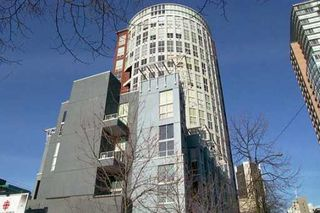 """Photo 8: 910 933 SEYMOUR ST in Vancouver: Downtown VW Condo for sale in """"SPOT"""" (Vancouver West)  : MLS®# V577045"""
