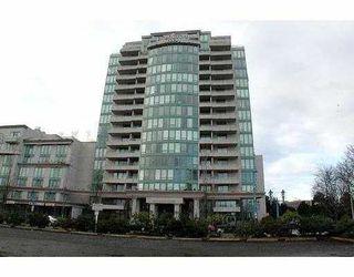 """Main Photo: 1505 5911 ALDERBRIDGE WY in Richmond: Brighouse Condo for sale in """"EXECUTIVE INN"""" : MLS®# V539502"""