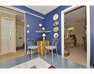 Photo 5: 1858 W 10TH Avenue in Vancouver: Kitsilano Townhouse for sale (Vancouver West)  : MLS®# V719733