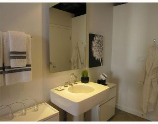 "Photo 8: 415 55 E CORDOVA Street in Vancouver: Downtown VE Condo for sale in ""KORET LOFTS"" (Vancouver East)  : MLS®# V723133"