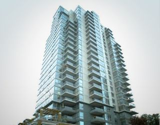 "Photo 1: 1502 290 NEWPORT Drive in Port_Moody: North Shore Pt Moody Condo for sale in ""THE SENTINEL"" (Port Moody)  : MLS®# V727899"