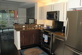 Photo 3: DOWNTOWN Condo for sale : 1 bedrooms : 321 10th Avenue ##205 in San Diego