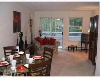 "Photo 2: 408 450 BROMLEY Street in Coquitlam: Coquitlam East Condo for sale in ""BROMLEY MANOR"" : MLS®# V745866"