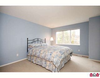 """Photo 7: 84 20176 68TH Avenue in Langley: Willoughby Heights Townhouse for sale in """"STEEPLE CHASE"""" : MLS®# F2906802"""