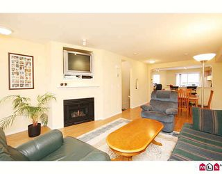 """Photo 1: 84 20176 68TH Avenue in Langley: Willoughby Heights Townhouse for sale in """"STEEPLE CHASE"""" : MLS®# F2906802"""