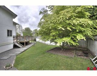 Photo 9: 16068 80A Avenue in Surrey: Fleetwood Tynehead House for sale : MLS®# F2910416