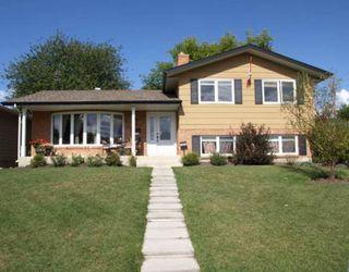 Photo 1: 12532 Lake Fraser Way SE in CALGARY: Lake Bonavista Residential Detached Single Family for sale (Calgary)  : MLS®# C3379894