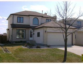Photo 1: 78 HIGH RIDGE Road in WINNIPEG: Windsor Park / Southdale / Island Lakes Residential for sale (South East Winnipeg)  : MLS®# 2805991