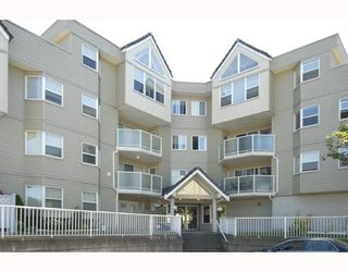 "Photo 1: 204 7031 BLUNDELL Road in Richmond: Brighouse South Condo for sale in ""WINDSOR GARDENS"" : MLS®# V778089"