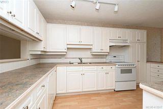 Photo 14: 18 416 Dallas Road in VICTORIA: Vi James Bay Row/Townhouse for sale (Victoria)  : MLS®# 413517