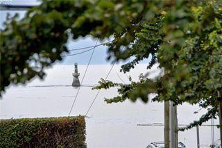 Photo 3: 18 416 Dallas Road in VICTORIA: Vi James Bay Row/Townhouse for sale (Victoria)  : MLS®# 413517