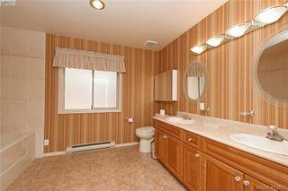 Photo 19: 18 416 Dallas Road in VICTORIA: Vi James Bay Row/Townhouse for sale (Victoria)  : MLS®# 413517