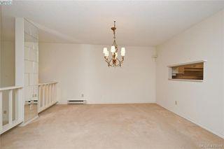 Photo 6: 18 416 Dallas Road in VICTORIA: Vi James Bay Row/Townhouse for sale (Victoria)  : MLS®# 413517